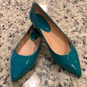 Banana Republic Pointy Toe Flats